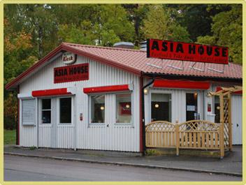 asia house västerås meny